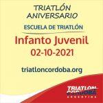 Triatlón Aniversario Escuela Infanto-Juvenil