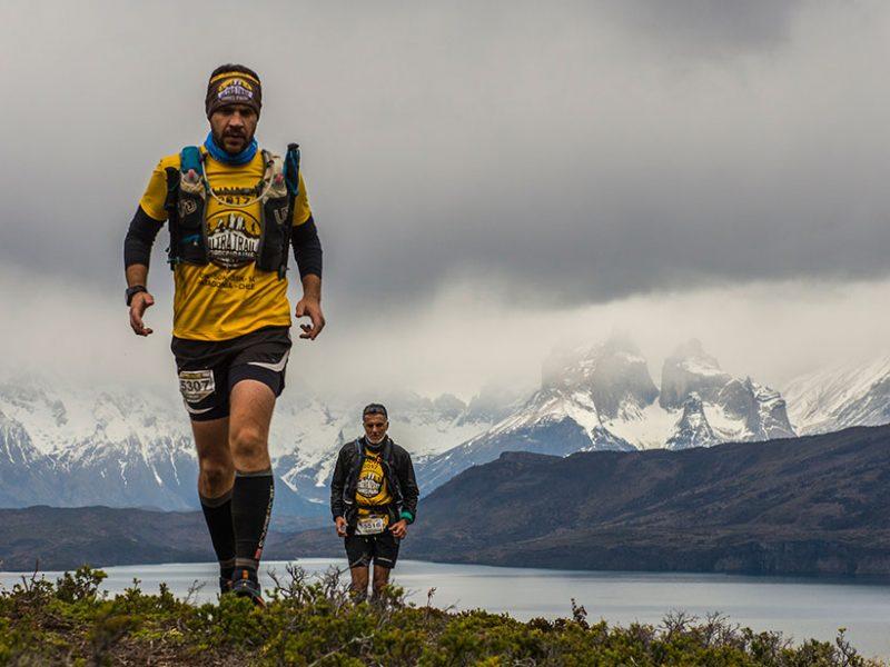 7 razones para correr Ultra Paine
