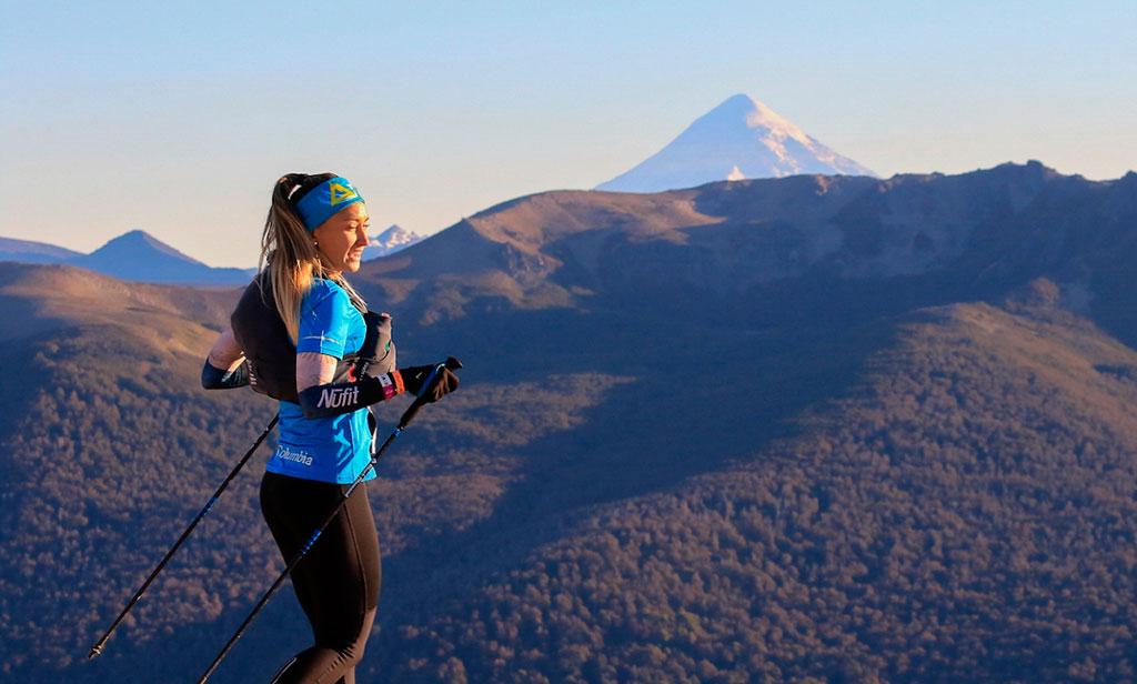 Abren las inscripciones para Patagonia Run Columbia Montrail 2022