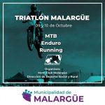 Triatlón Malargüe