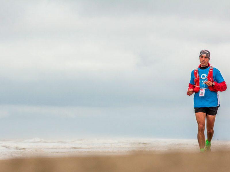 Atlántica OSX Ultramaratón 2021 será en El Salvaje, Chacras Marítimas