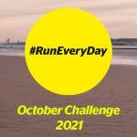 El Desafío #RunEveryDay