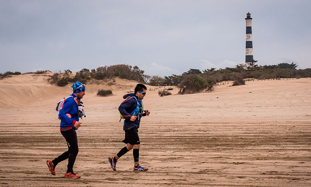 Cuenta regresiva para la 5ª edición de Atlántica OSX Ultramaratón 2021