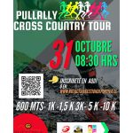 Pullally Cross Country Tour