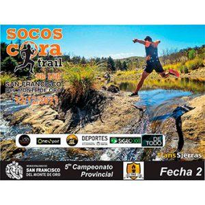 Socoscora Trail